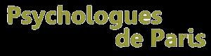 logo psychologues paris